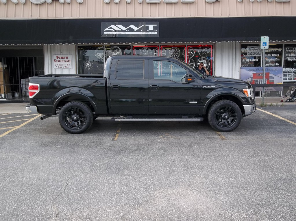 Ford F 150 Gallery