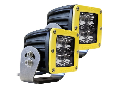 Rigid Industries Dually HD LED Lights