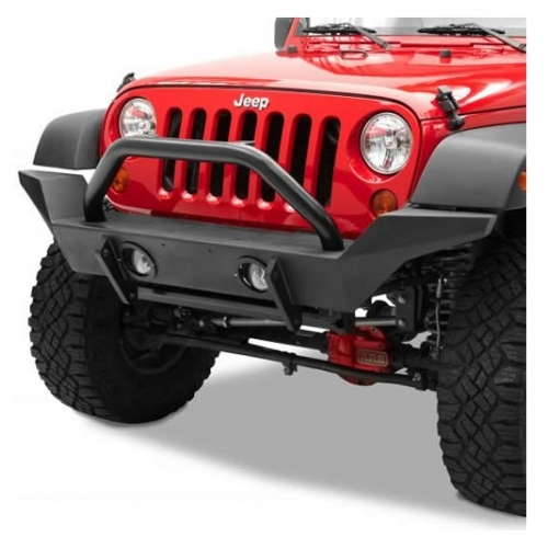 BesTop High Access Front Bumper