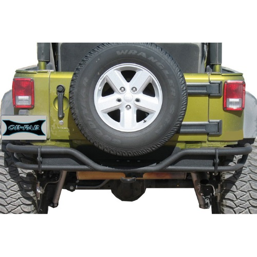 OR-Fab Rock Slider Rear Bumper