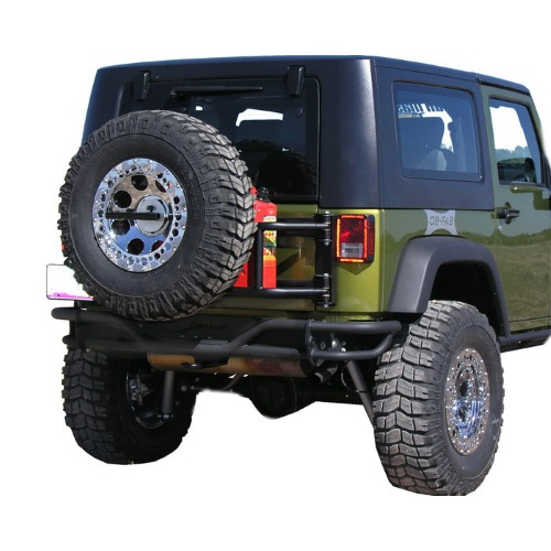OR-Fab Swing Away Spare Tire Carrier