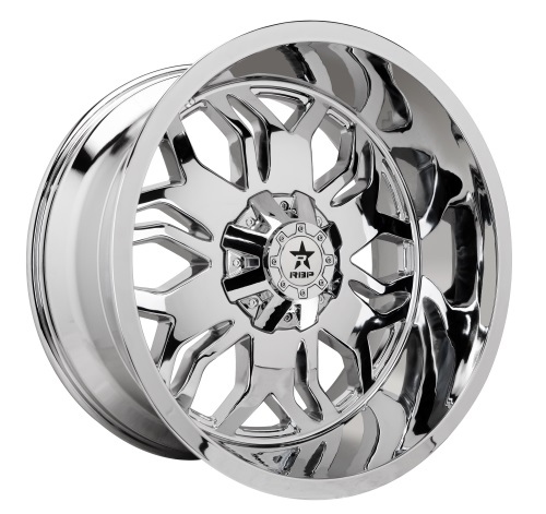 RBP 87R Blade Wheels