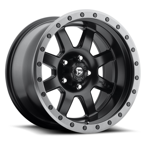 Fuel Offroad Wheels Trophy