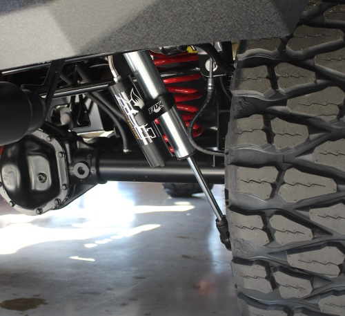 Rugged Lift Leveling Kit New Pro Comp 7 Suspension System