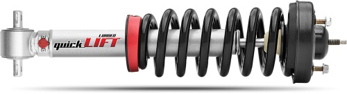 Rancho Suspension quickLIFT Leveling Strut Assembly