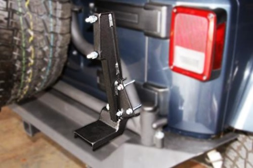 Fab Fours Hi-Lift Jack Carrier