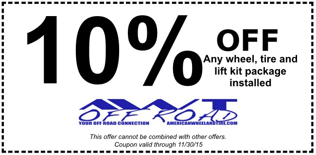 Demello offroad discount coupons